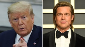 Trump criticizes 'Parasite' Oscar win, Brad Pitt during rally: 'What the he-- was that all that about?'