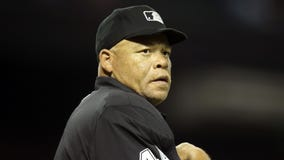 AP: MLB appoints 1st black umpire crew chief