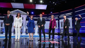 Democratic presidential hopefuls set to make a stop in Phoenix
