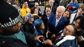 Biden wins South Carolina primary, hopes for Super Tuesday momentum