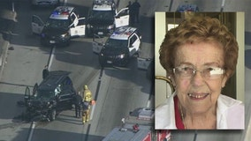 Funeral home accused of lying to family of 93-year-old woman whose body was in stolen hearse