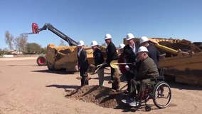 Largest-ever industrial spec building in the Valley to be built along the I-10