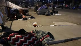 Central Phoenix witnessing serious homeless problem, leaving residents and business owners frustrated