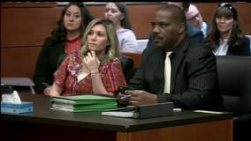 Niece of Lori Vallow appears in Mesa Courtroom