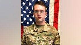 Fort Drum soldier dies in Afghanistan