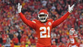 Chiefs' Bashaud Breeland excited for White House visit after Super Bowl LIV win