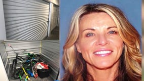 Report: Lori Vallow's storage unit left abandoned with children's items inside