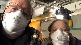 Citrus County couple happy to be back in U.S. after cruise-ship coronavirus quarantine