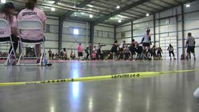 Valley women aim to preserve roller derby history with museum