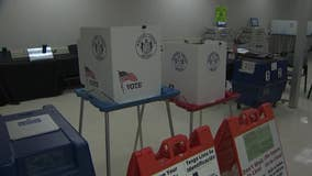 County elections officials gearing up for Democratic presidential primary