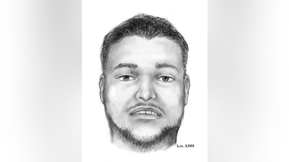Phoenix police release sketch of man found shot to death at South Mountain