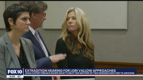 Legal analyst: Lori Vallow's $5M bail is 'excessive,' but explains a possible reason why