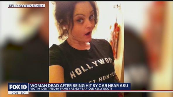 Man speaks following death of niece in Tempe crash