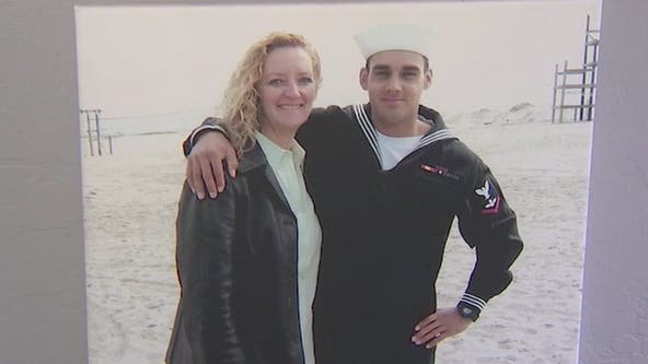 Surprise post office hoped to be named after Navy SEAL killed in 2006 operation