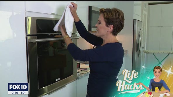 Life Hacks: Save on laundry this flu season