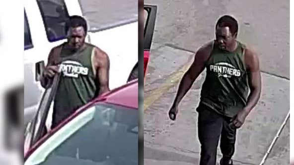 Buckeye Police looking for suspect of assault outside convenience store