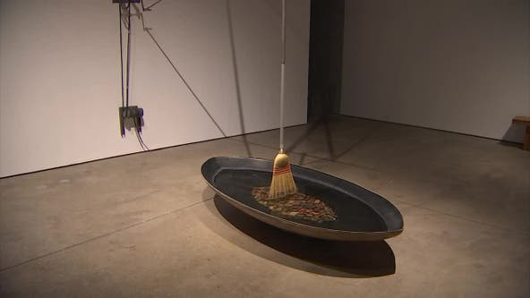 New exhibit celebrates women artists at Scottsdale Museum of Contemporary Art