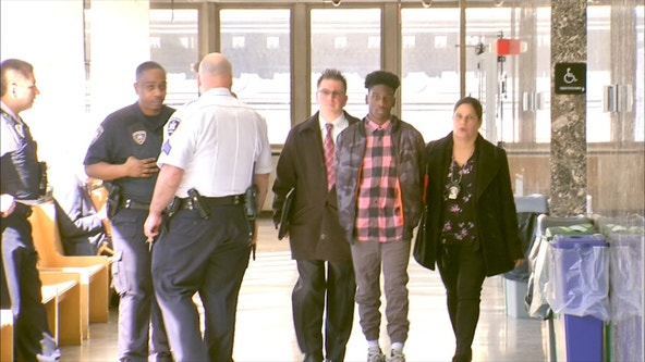 Third teen arrested in murder of Barnard student
