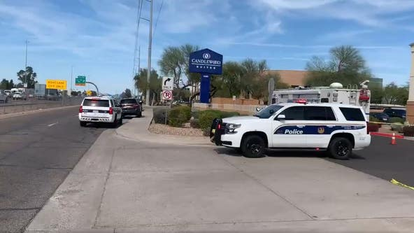Police: FBI will investigate shooting in North Phoenix