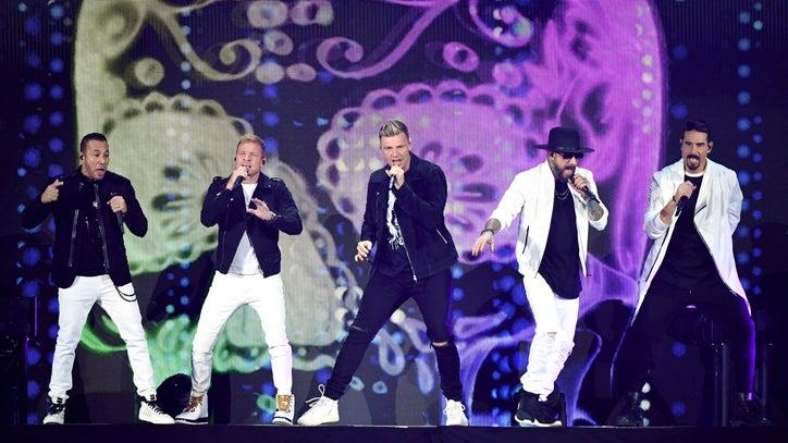 Backstreet Boys bringing `DNA World Tour` to Phoenix