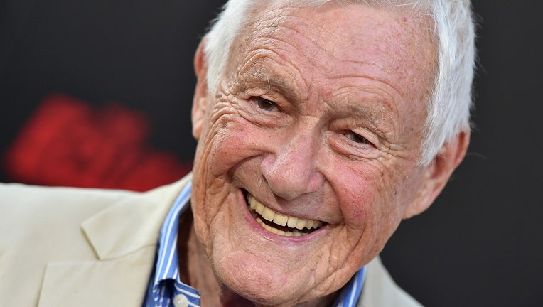 Actor Orson Bean attends the premiere of Columbia Picture's 'The Equalizer 2' at TCL Chinese Theatre on July 17, 2018 in Hollywood, California.