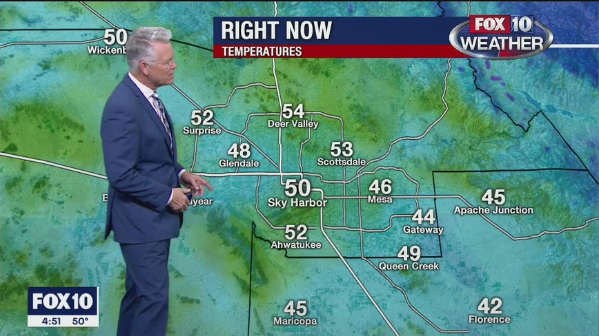 5AM Weather - 2/25/20