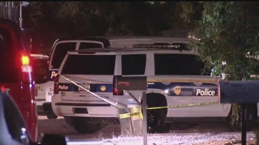 Man, woman found dead in Phoenix home; likely murder-suicide