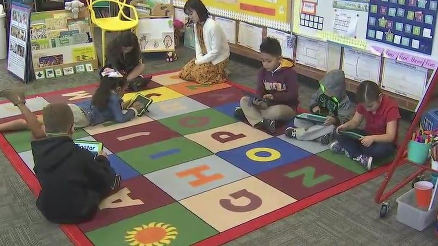 SRP awarding grants to dozens of Valley teachers