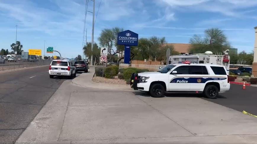 Police: FBI will investigate shooting in North Phoenix