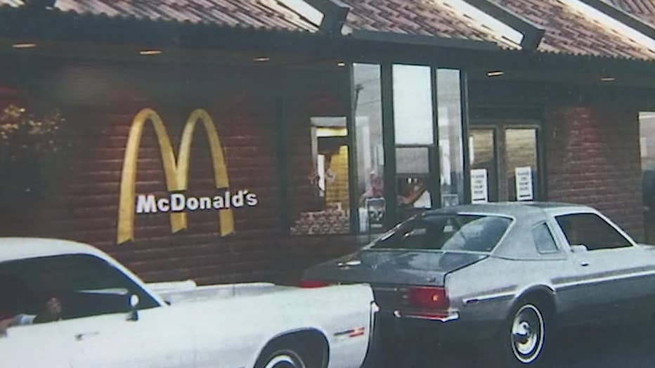 Sierra Vista, home to the first-ever McDonald's with a drive-thru window