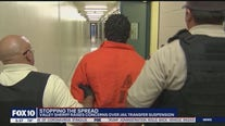 Sheriff Paul Penzone raises concerns over suspension of jail transfer due to COVID-19 pandemic