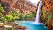 Tourism closure extended on Havasupai tribal land known for waterfalls