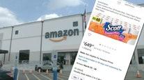 Amazon fights coronavirus price-gouging, suspends 3,900 accounts