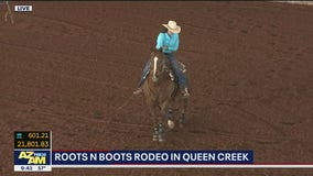 Cory's Corner: Roots N' Boots Rodeo in Queen Creek