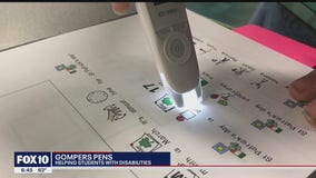 TyPad: Gompers Pens helping students with disabilities