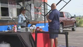 Valley restaurant owner converts business into food truck during coronavirus pandemic