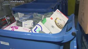 Valley company donates thousands of masks to Banner Health and City of Phoenix
