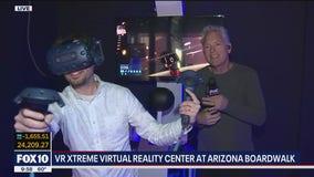 Cory's Corner: VR Xtreme