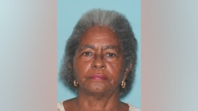 Search ends after missing 79-year-old woman from Phoenix was found