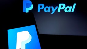 PayPal dealing with presumed positive case of coronavirus at its Chandler office