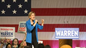 Senator Elizabeth Warren to hold town hall in Mesa on March 7