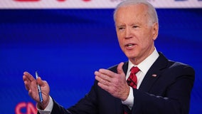 Biden wins Washington primary, capturing 5 out of 6 states