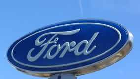 Ford cutting 1,400 jobs, offers early retirement incentives to salaried workers