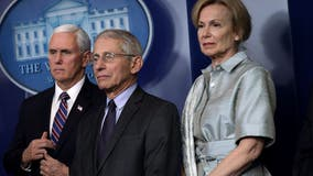 Dr. Anthony Fauci and Dr. Deborah Birx: A look at 2 of the leaders of the US COVID-19 response