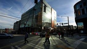 Report: Amazon employee in Seattle tests positive for coronavirus