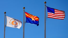 Arizona county leads in COVID-19-cases on Navajo Nation