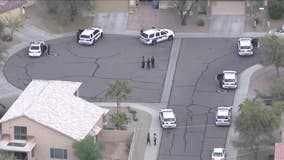 Phoenix police: 16-year-old arrested in connection to shooting that left teenage boy dead