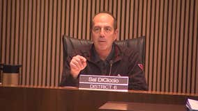 In profane post, Phoenix City Councilmember Sal DiCiccio criticizes NBA players amid talks of boycott