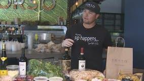 Scottsdale wine room sells grocery kit amid coronavirus outbreak