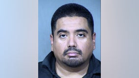 MCSO employee arrested, accused of trying to lure 11-year-old girl for sex
